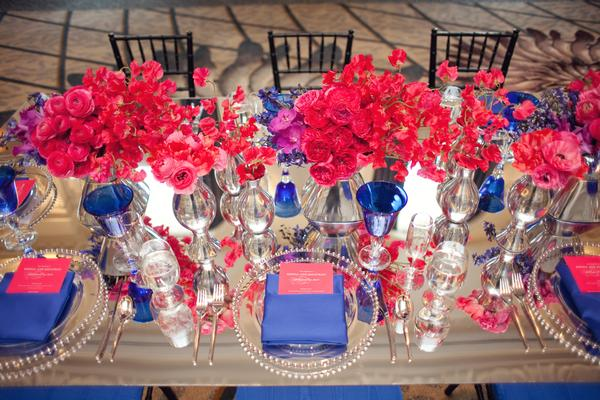 Blue Wedding Color Combination Ideas Dream Weddings Start Here