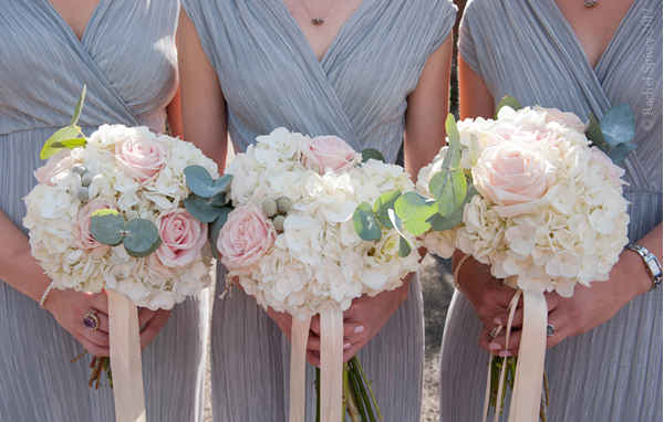 Blush Pink Wedding Color Combination Ideas | Dream Weddings Start Here