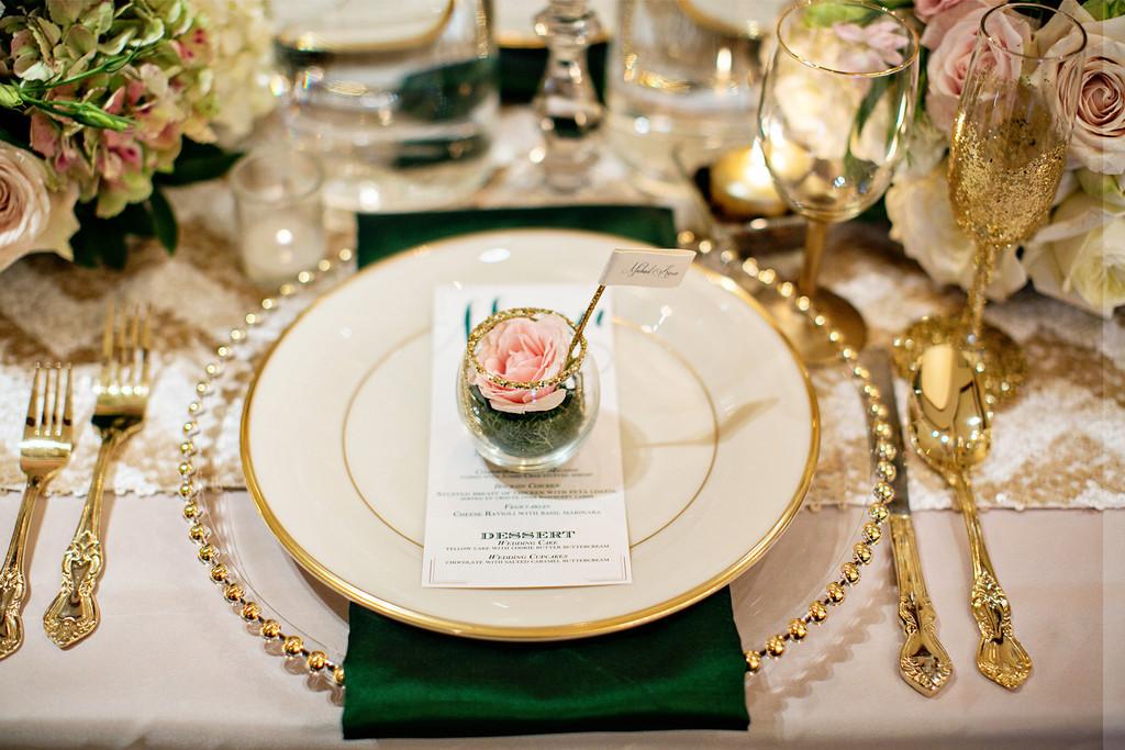 Green Wedding Color Combination Ideas Dream Weddings
