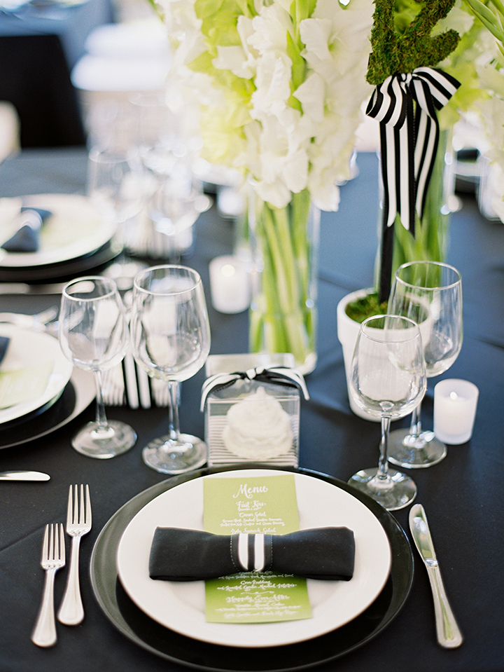Green Wedding Color Combination Ideas | Dream Weddings Start Here