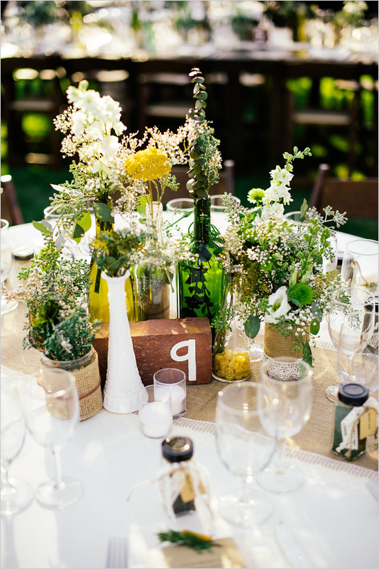 green wedding color combination ideas dream weddings start here