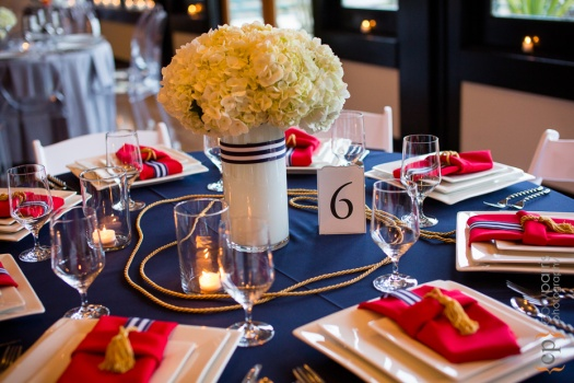 best Red White And Blue Wedding Decorations image collection