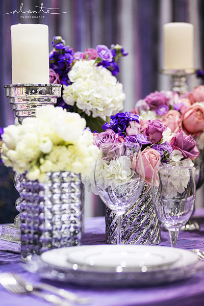 Plum Purple Wedding Color Combination Ideas Dream Weddings Start Here