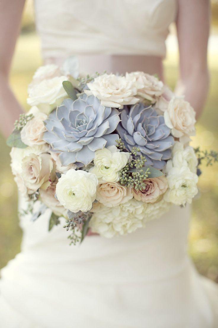 Winter Wonderland Wedding Lookbook | Dream Weddings Start Here